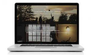 307 Films website by DevLab Creative