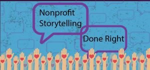 nonprofit storytelling nonprofit video