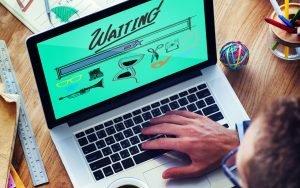WordPress Site Slow