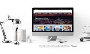 Lebanon's New Website
