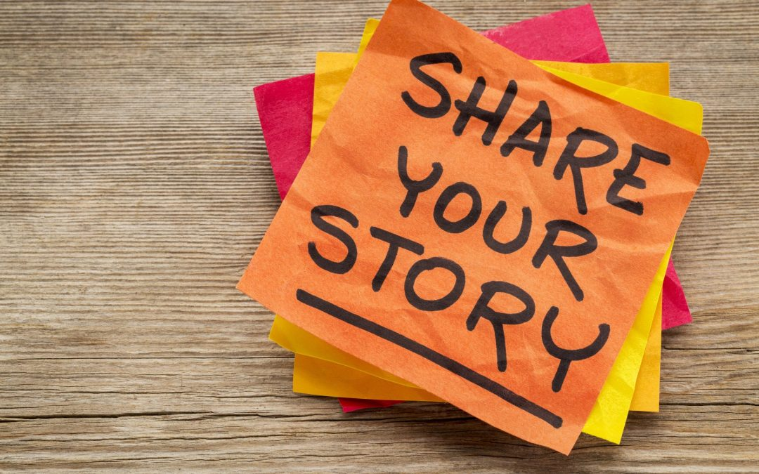 Every Story Follows a Structure, Nonprofit Storytelling is No Different