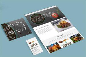 Restaurant marketing agency