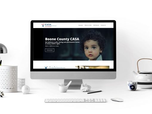 Boone County CASA