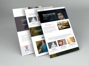 casa website