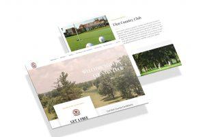 ulen website design
