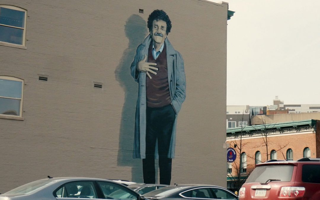 The Remarkable Project – Kurt Vonnegut Museum & Library
