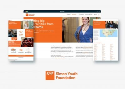 The Remarkable Project – Simon Youth Foundation